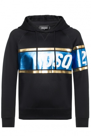 Sweatshirt with logo od Dsquared2