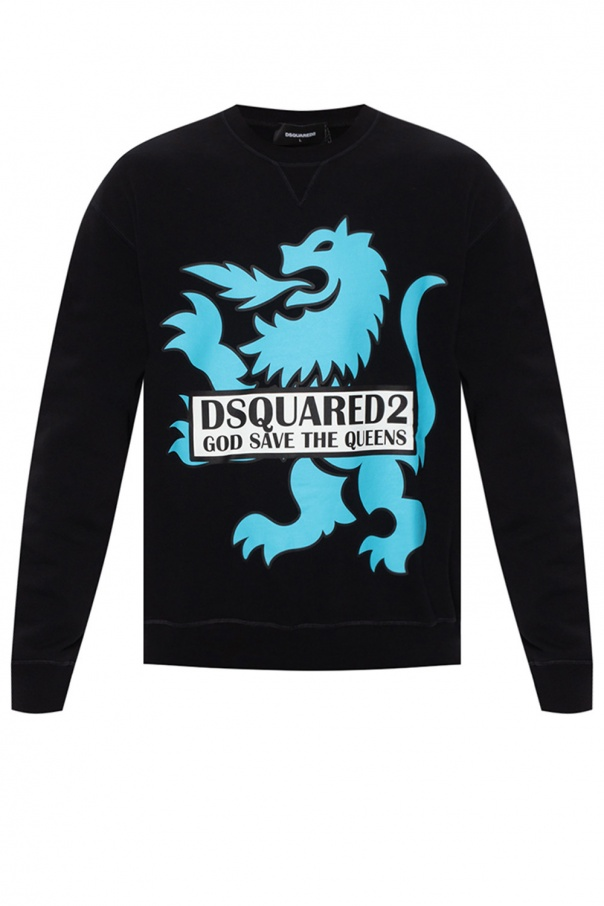 Dsquared2 Sweatshirt with logo