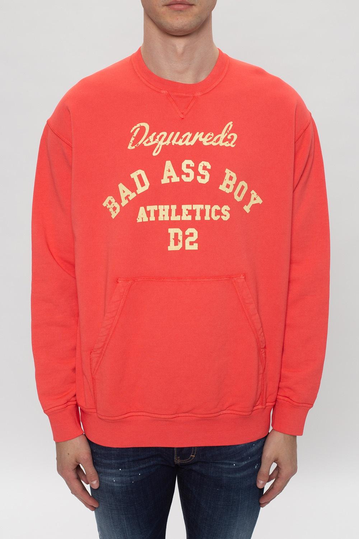 Dsquared2 Sweatshirt with logo