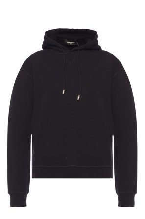 Hooded sweatshirt od Dsquared2
