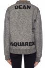 Dsquared2 Bluza z paskiem