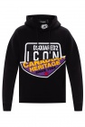 Dsquared2 Branded hoodie