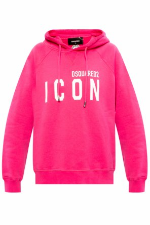 Logo hoodie od Dsquared2