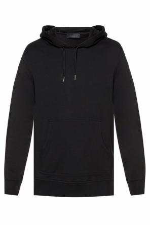 Embroidered sweatshirt od Diesel Black Gold