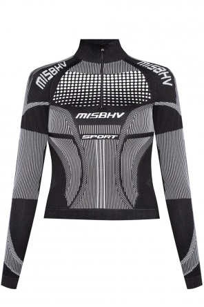 'sport active' top with long sleeves od MISBHV