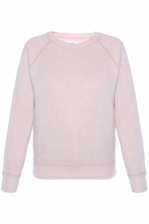 Sweatshirt with round neck od Isabel Marant