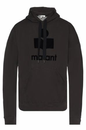 Hooded sweatshirt od Isabel Marant
