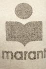 Isabel Marant Etoile Logo sweatshirt