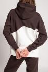 Ganni Organic cotton hoodie