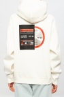Alexander Wang Logo hoodie