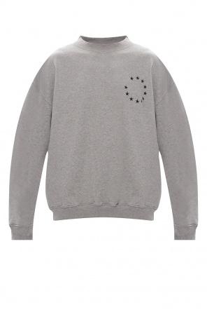 Embroidered sweatshirt od Vetements