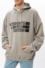 Vetements Logo-printed hoodie