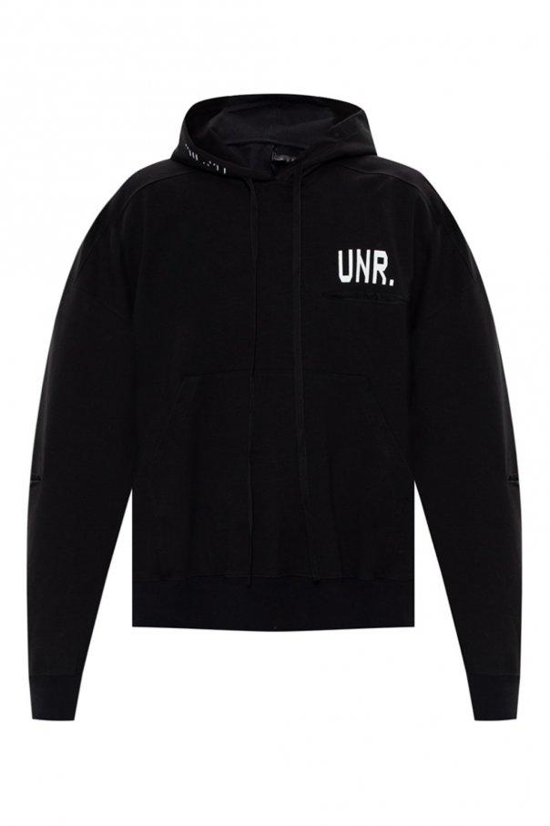 Unravel Project Hooded sweatshirt