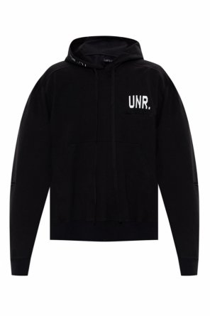 Hooded sweatshirt od Unravel Project