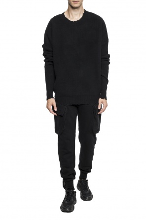 Oversize sweater od Unravel Project