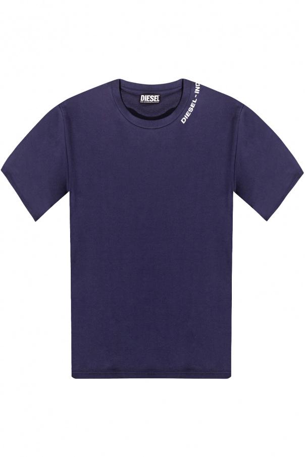 Diesel Short sleeve sweatshirt