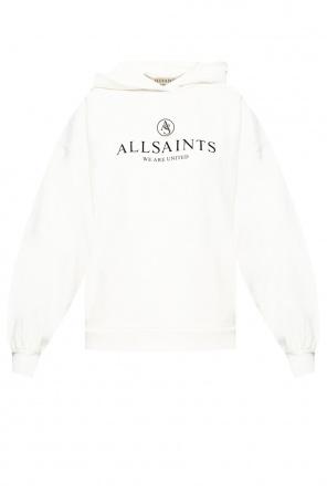 'unite' hoodie od AllSaints