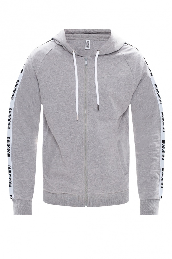 Moschino Branded hoodie