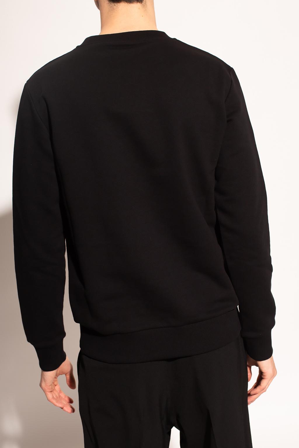 Balmain Sweatshirt with logo