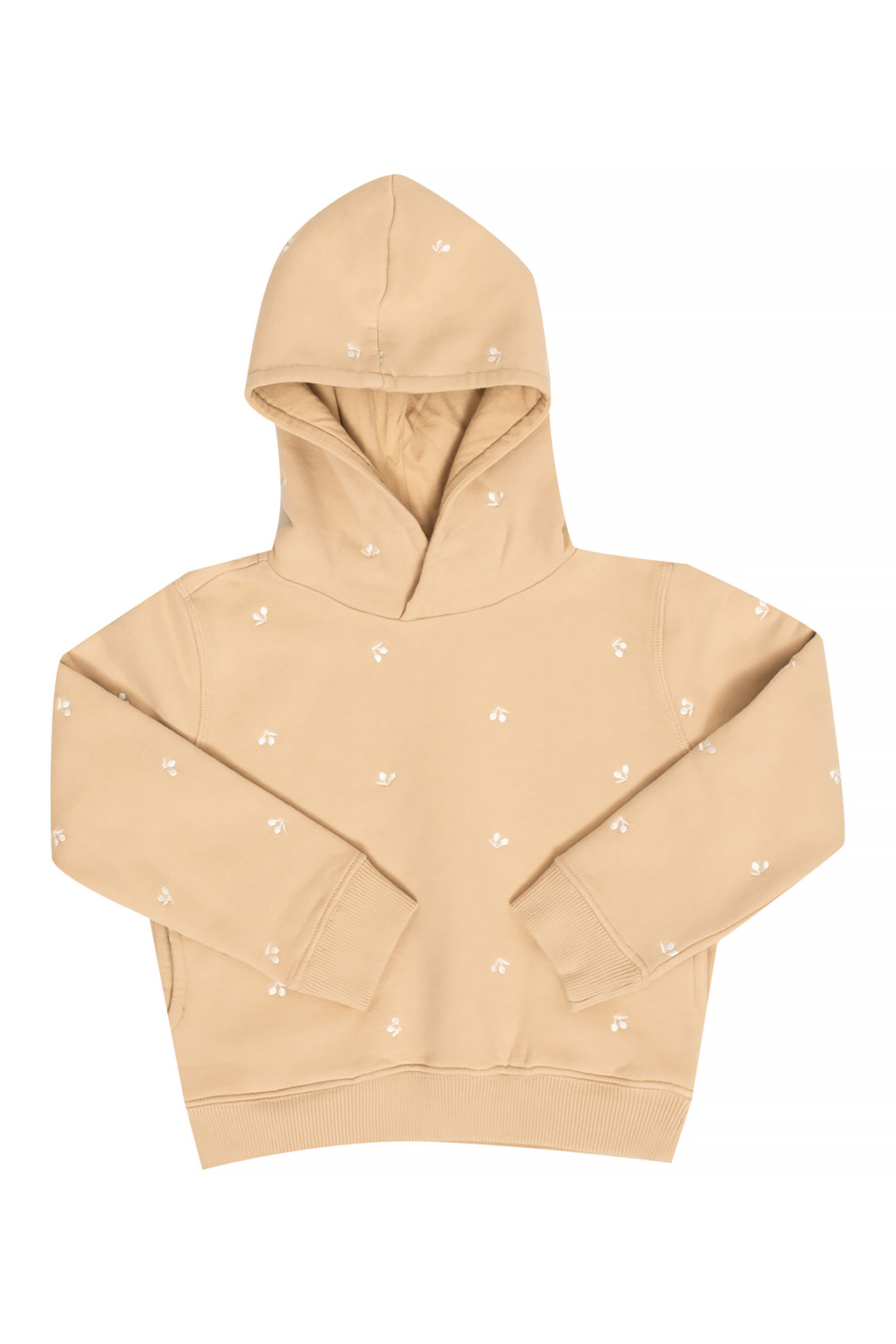 Bonpoint  Hoodie with logo