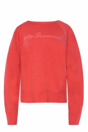 Embroidered sweatshirt od Rag & Bone