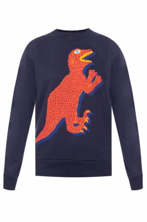 Printed sweatshirt od Paul Smith
