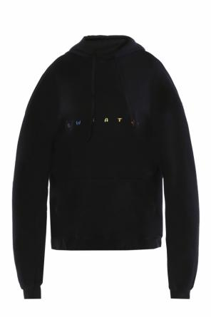 Oversize sweatshirt od Vetements