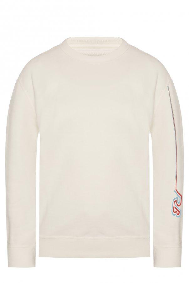 Rag & Bone  Logo-printed sweatshirt