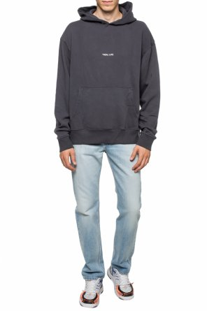 Hooded sweatshirt od Zadig & Voltaire