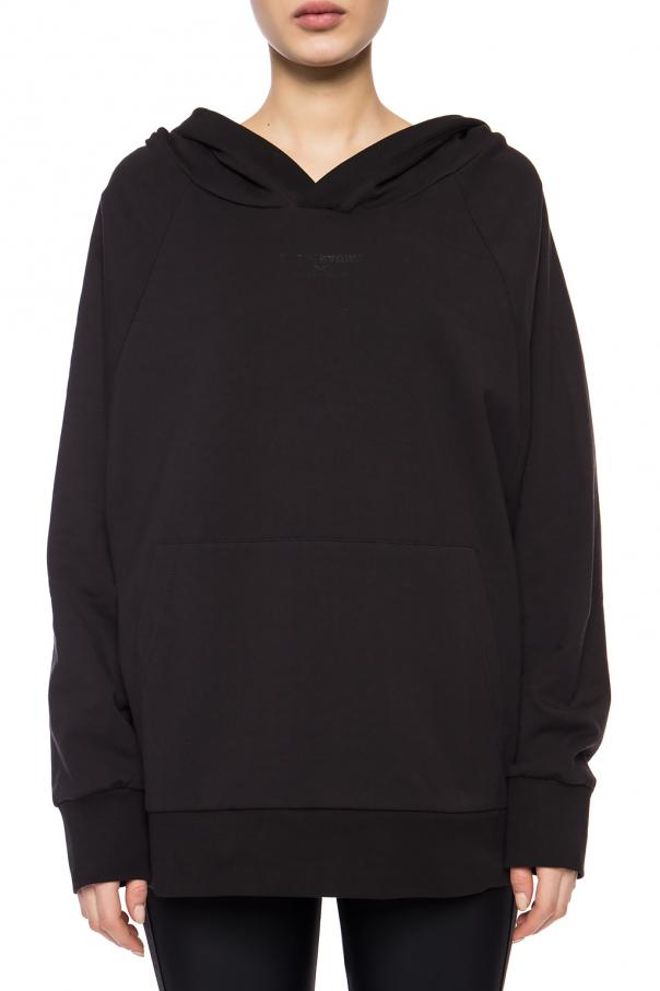 Hooded sweatshirt with logo od Plein Sport