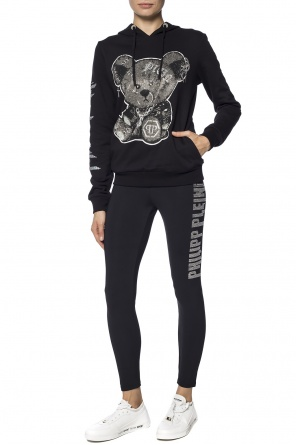 Teddy bear sweatshirt od Philipp Plein