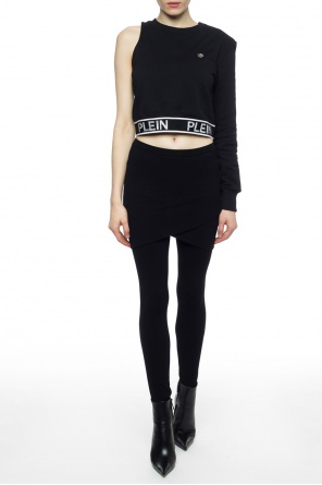 One sleeve sweatshirt od Philipp Plein