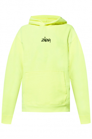 Patterned hoodie od Zadig & Voltaire
