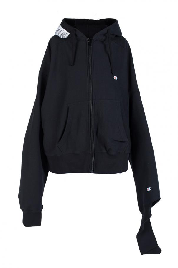 5dc360544b69 Hooded sweatshirt Vetements x Champion Vetements - Vitkac shop online