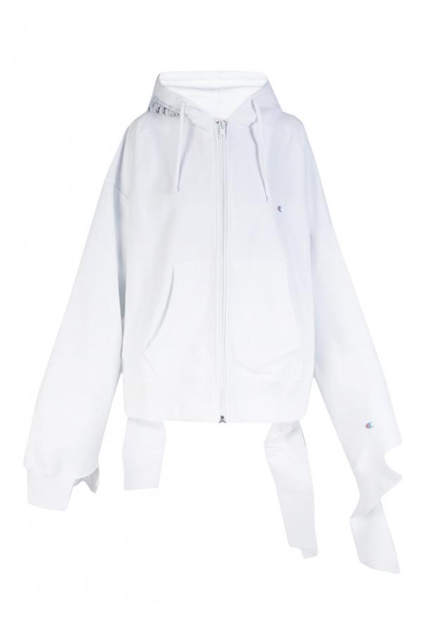 a6c4e89ea590 Asymmetric sweatshirt Vetements x Champion Vetements - Vitkac shop ...