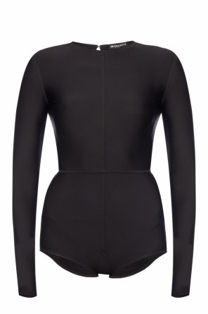 Long sleeve body od Ann Demeulemeester
