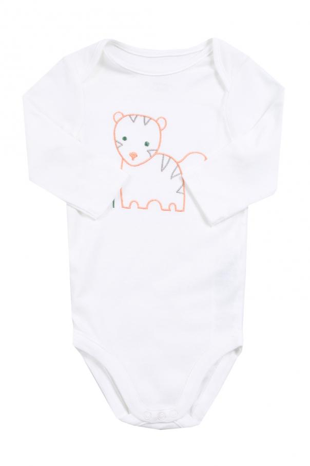 Komplet siedmiu body od Stella McCartney Kids