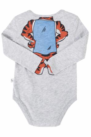 Printed body od Stella McCartney Kids
