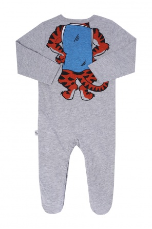 Printed romper suit od Stella McCartney Kids