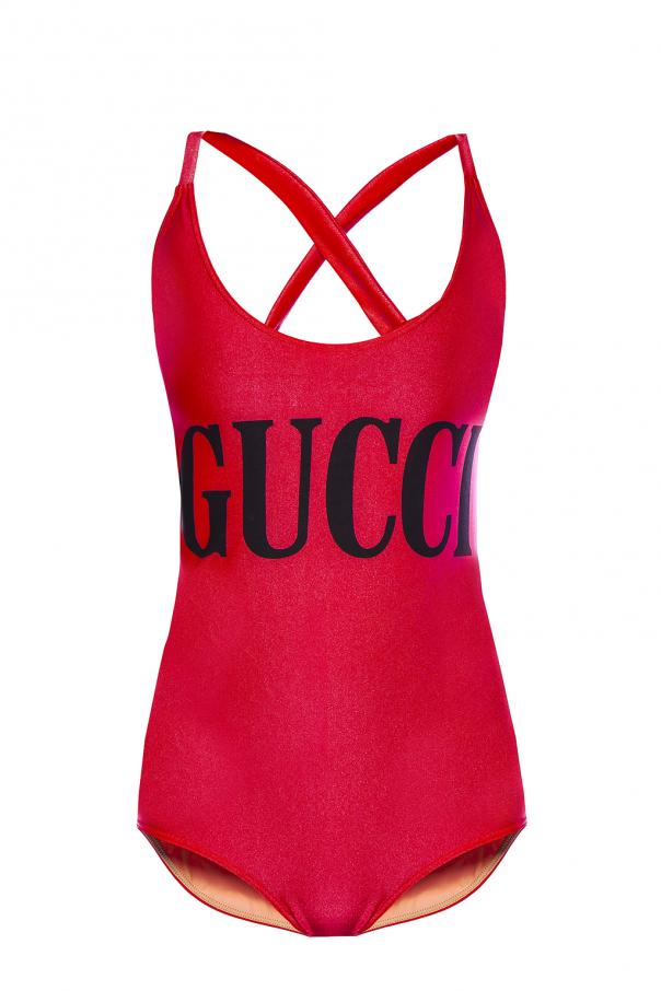 5582931e70a57 Branded one-piece swimsuit Gucci - Vitkac shop online