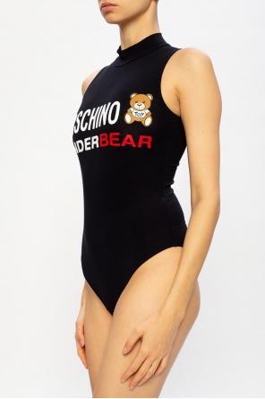 Body with logo od Moschino
