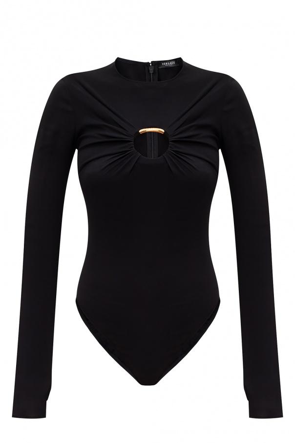 Versace Long sleeve body