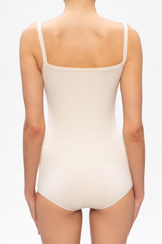 Alaia Slip bodysuit