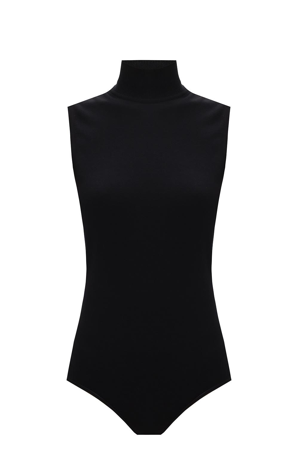 Alaia Wool bodysuit