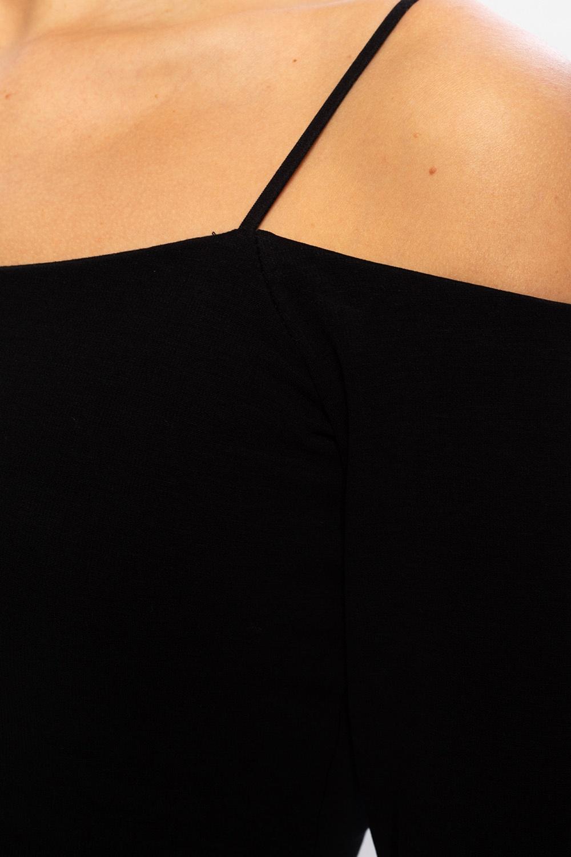 AllSaints 'Audery' off-the-shoulder body