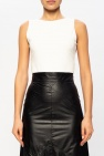 AllSaints 'Layla' body with scoop back