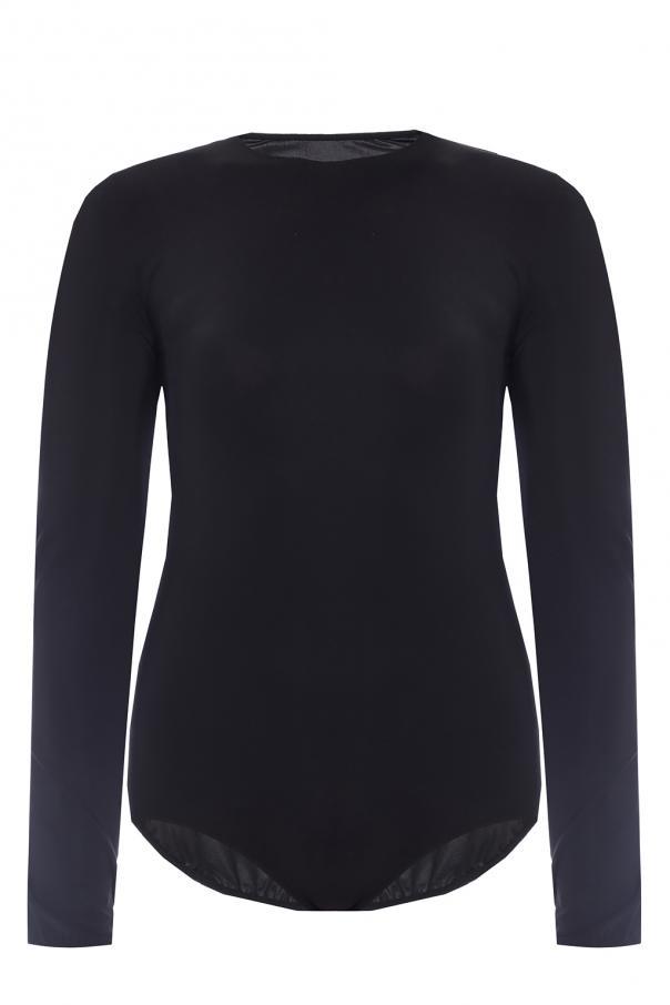 Maison Margiela Long sleeve bodysuit