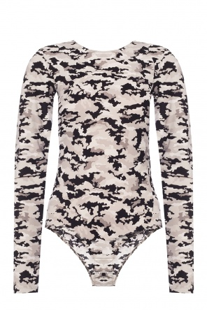 Camo body od MM6 Maison Margiela