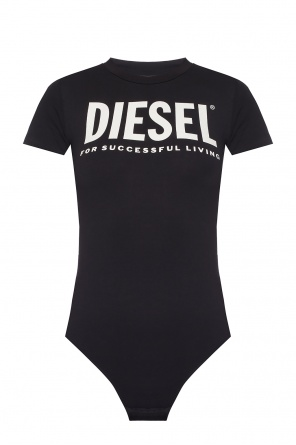 Logo body od Diesel