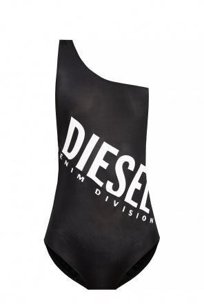 Body with one strap od Diesel
